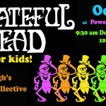 Grateful Dead for Kids feat. Ed Hough's Dead Collective returns Oct. 2 💥😭😭💥