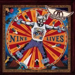 """""""Nine Lives"""""""