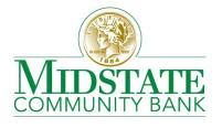 Midstate Community Bank