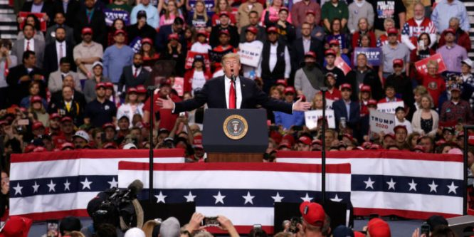 UPDATE: Trump campaign says President scheduled Milwaukee appearance is postponed - WTMJ