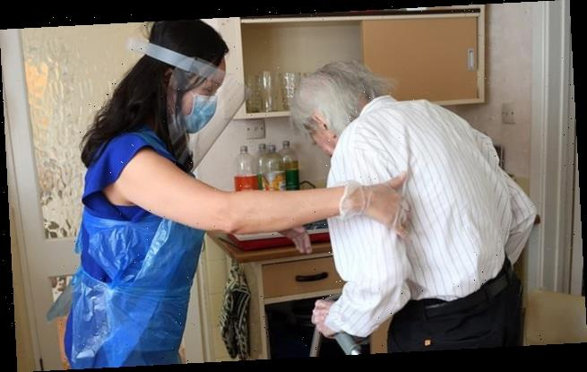 Temporary care workers helped fuel coronavirus crisis in care homes   Wild Tokens World