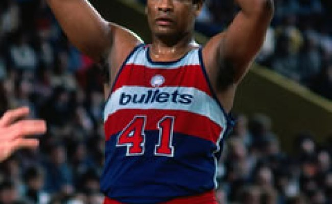 Top Wizards Players Of All Time Wtop