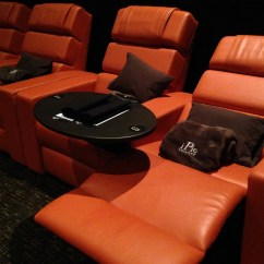 Recliner Chairs Movie Theater Eames Lounge Chair For Sale Amc Leather Recliners Now At The Movies Fully Reclining