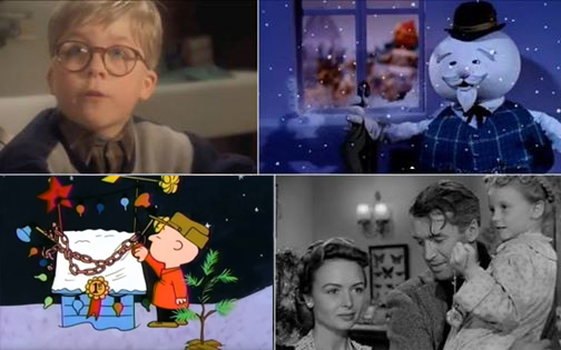 top 25 christmas movies