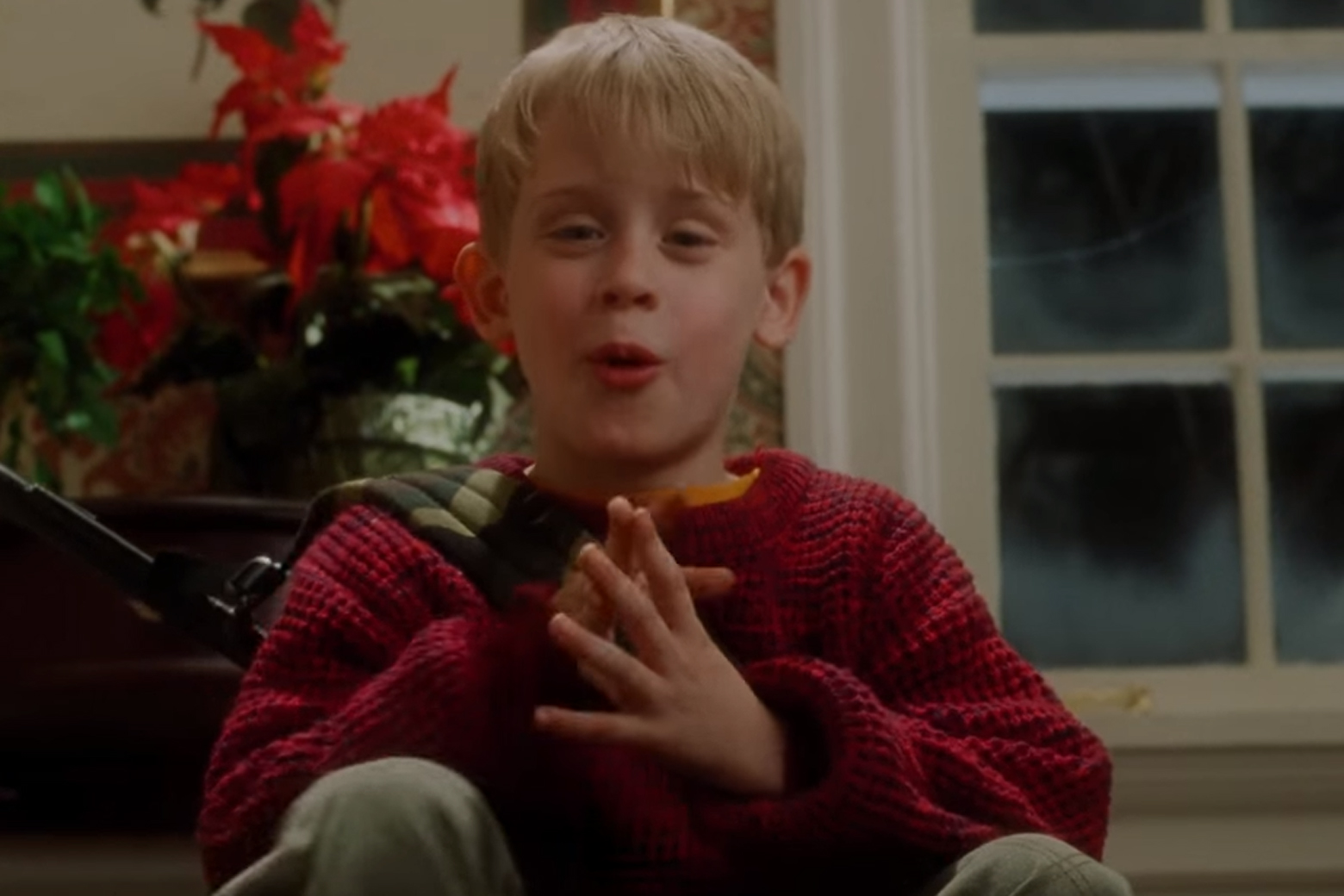 'Home Alone' celebrates 25 years with Kennedy Center NSO