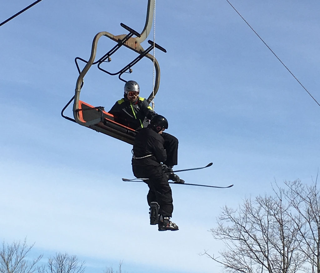 ski chair lift barber shop chairs for sale used accident in w virginia leaves several stranded 2 injured wtop