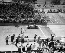 Indy 500 1956