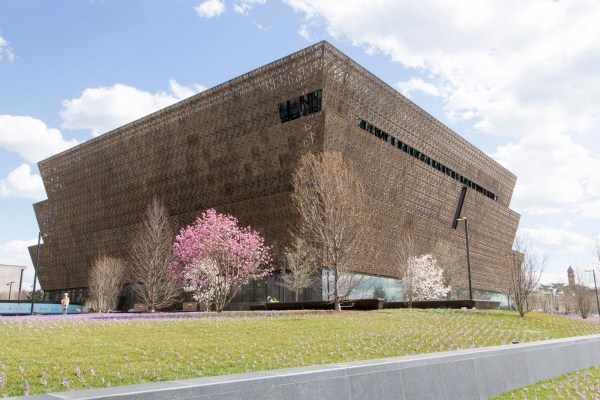 African American History Museum Washington DC