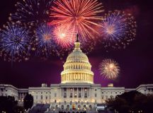What you need to know about getting around DC on July 4 | WTOP