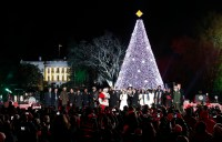 National Christmas Tree Lighting: When you can get 2017 ...