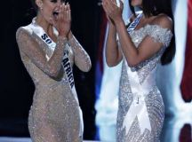 Contestant from South Africa wins Miss Universe crown   WTOP