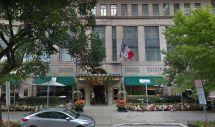 Blackstone Bethesda Lasalle Hotel Properties In