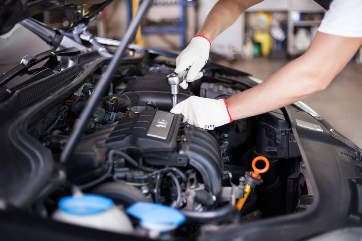 Don't Be Afraid Of Taking Your Car In For Auto Repairs