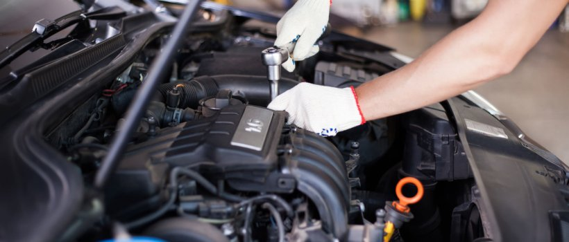 What Everyone Should Know About Car Repair