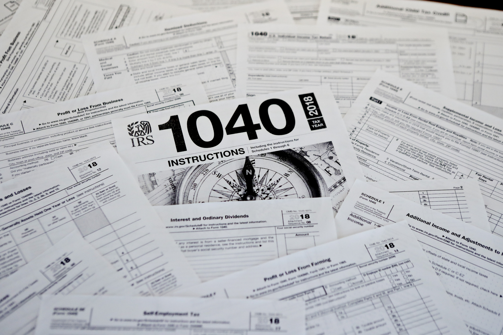 Irs Head Average Tax Refund Little Changed At 2 833