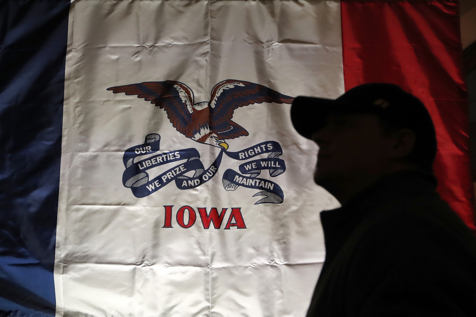 Iowa Nevada To Launch Caucus Voting By Phone For