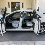 Car Report The Rolls Royce Ghost Is A Driveable Sedan At The Height Of Luxury Wtop
