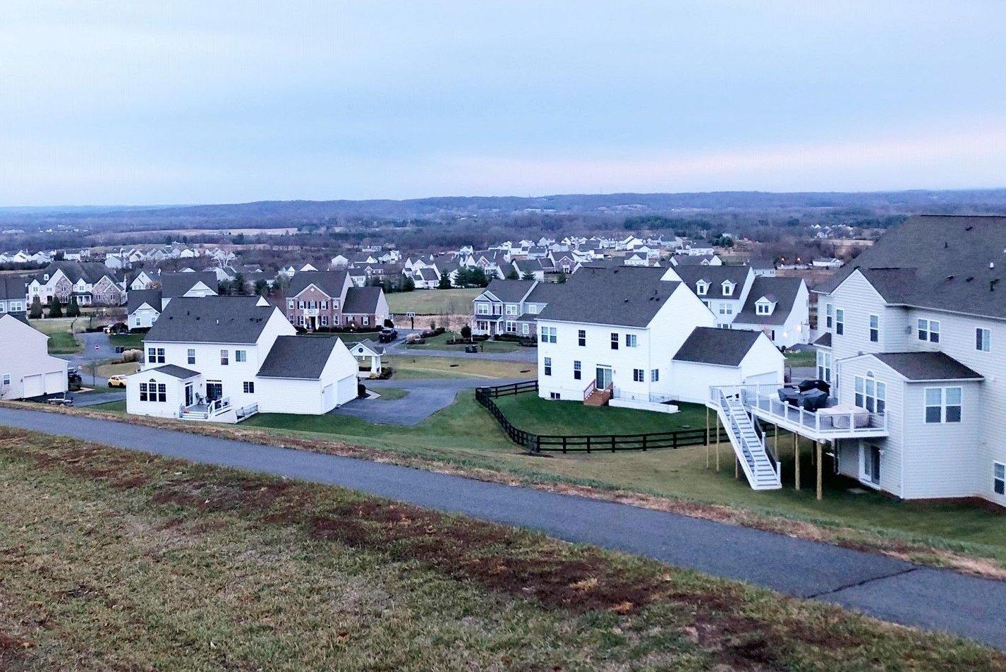 Loudoun Co. could buy 14 homes in flood-prone Selma Estates ...