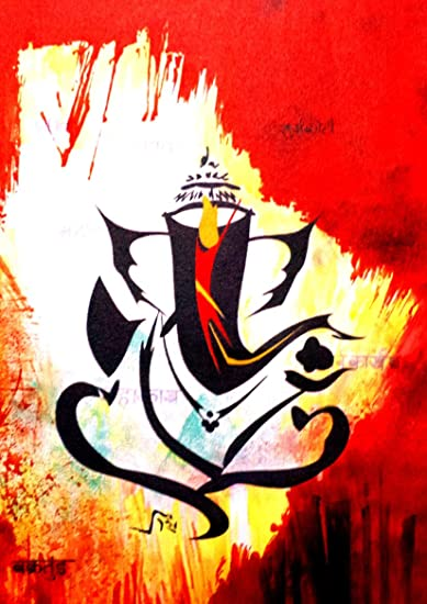 Lord ganesha pics for whatsapp dp