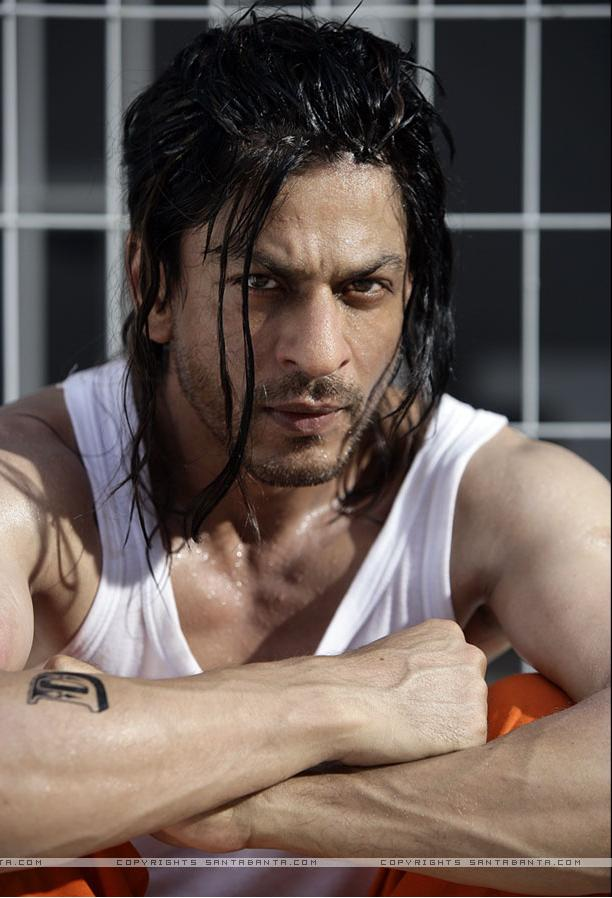 Shahrukh Khan Don 2 image for whatsapp dp