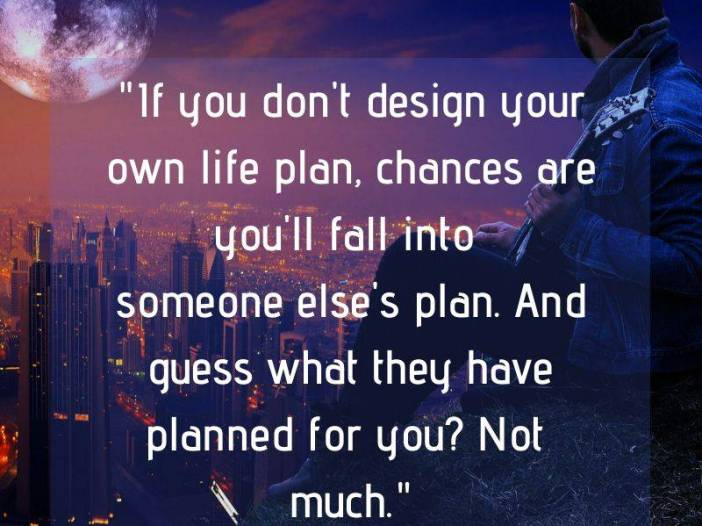 Design your own plan whatsapp dp image
