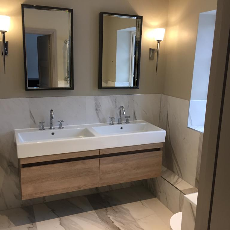 Full Bathroom Refurb, Dorking