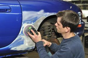 Car Body Repairs Richmond