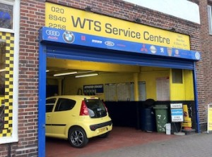 Car MOT Servicing Richmond
