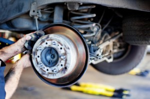 Richmond Brake Repairs