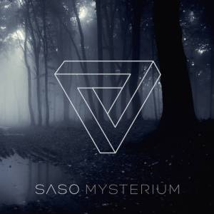 Saso - Mysterium words To That Effect Post-Apocalyptic Fiction