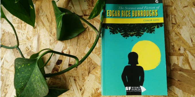 The Science and Fiction of Edgar Rice Burroughs