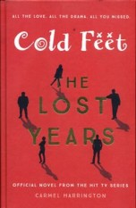 Literary Adaptation Words To That Effect (cold feet)
