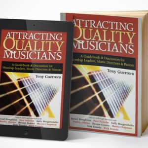 Attracting Quality Musicians