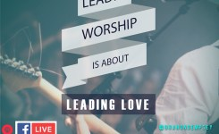 "Show #155 | ""10 Signs You're a Worship Leader Pharisee "" 2-20-18"