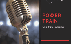 Vocals | Warming Up The Voice | POWER TRAIN
