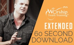 What is Worship? | 60 Second Extended Download | 5-1-19