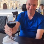 Dining on the Camino
