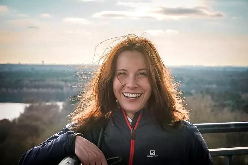 Wereldverkenner van de maand - Sabrina von Couchflucht