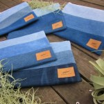denim cluch bag 150x150 - 雑誌CLASSY掲載 WTWアロマディフューザー(プレート&セラミックシェル)