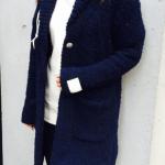 wtw fluffy jacket 150x150 - WTW(ダブルティー)サーフガール・デニムトート(SURF GIRL DENIM TOTE)
