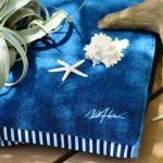 cotton towel 150x150 - wtw(ダブルティー) トートバッグ NAVY S
