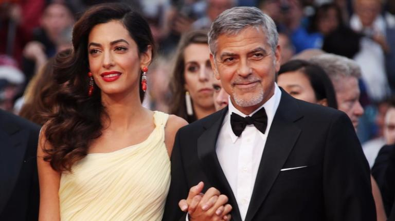 amal and george clooney - WTX News Breaking News, fashion & Culture from around the World - Daily News Briefings -Finance, Business, Politics & Sports