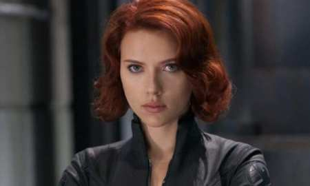 Black Widow, files for divorce