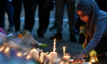 Monday's deadly attack in Manchester by a resident of Libyan origin has put the city's Muslim community on edge