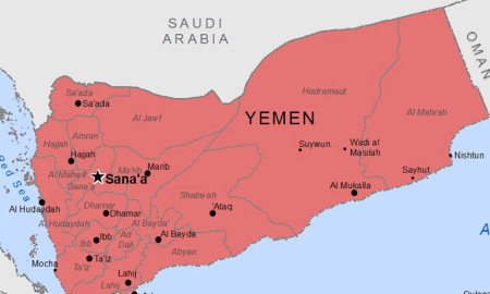 US raid in Yemen kills seven al-Qaeda fighters