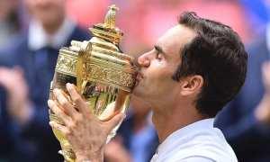 The King of Wimbledon
