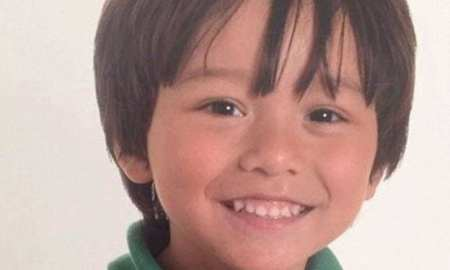 Seven-year-old Julian Cadman, a dual British-Australian national who was separated from his mother during the attack, is missing