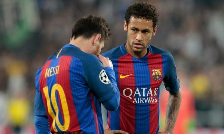 "Barca manager Ernesto Valverde told Neymar not to train and to ""sort out his future""."