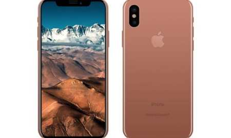 iPhone 8 released pictures and leaked spec information