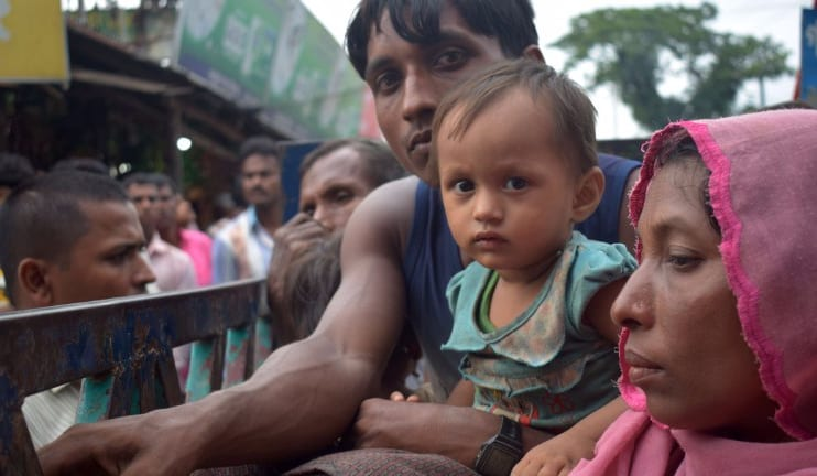 rohingya refugee monday e1504530142780  - WTX News Breaking News, fashion & Culture from around the World - Daily News Briefings -Finance, Business, Politics & Sports